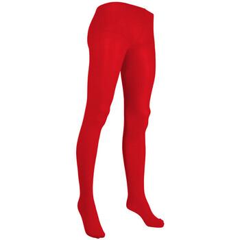 Ondergoed Dames Panty's/Kousen Bristol Novelty  Rood