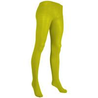 Ondergoed Dames Panty's/Kousen Bristol Novelty  Geel