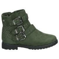 Schoenen Kinderen Laarzen Xti 55878 vert