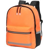 Tassen Rugzakken Shugon SH1340 Hi Vis Oranje