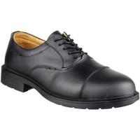 Schoenen Heren Derby Amblers  Zwart