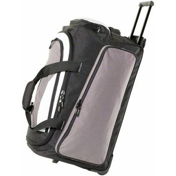 Tassen Reistassen Shugon SH6090 Grijs/Zwart