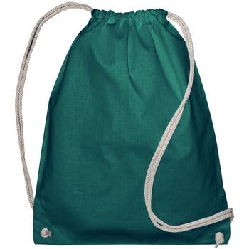 Tassen Kinderen Sporttas Bags By Jassz 60257 Benzine
