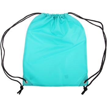 Tassen Kinderen Sporttas Shugon SH5890 Lagune Turquoise