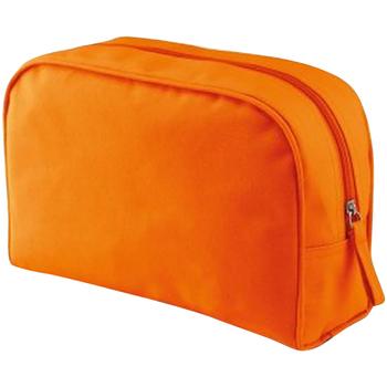 Tassen Toilettassen Kimood KI0710 Oranje