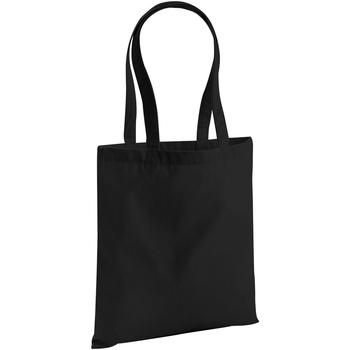 Tassen Dames Tote tassen / Boodschappentassen Westford Mill W801 Zwart