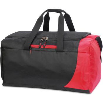 Tassen Reistassen Shugon SH2477 Zwart/Rood