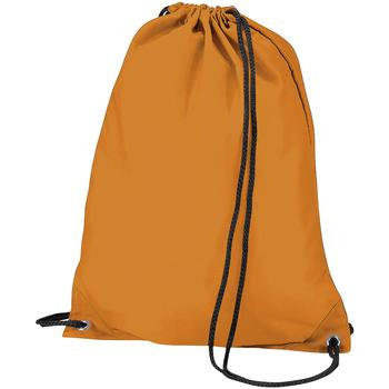 Tassen Sporttas Bagbase BG5 Oranje
