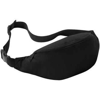 Tassen Heuptassen Bagbase BG42 Zwart