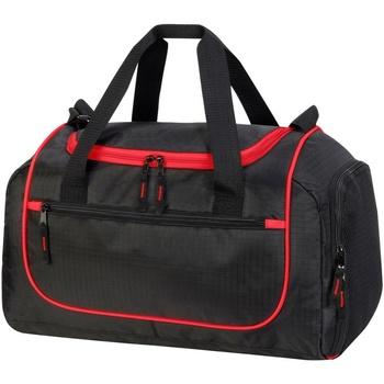 Tassen Reistassen Shugon SH1578 Zwart/Rood