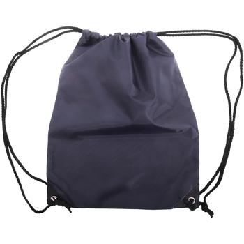 Tassen Kinderen Sporttas Shugon SH5890 Marineblauw