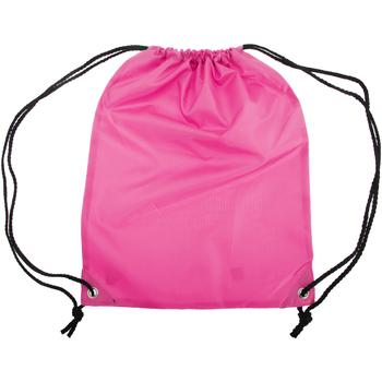 Tassen Kinderen Sporttas Shugon SH5890 Roze