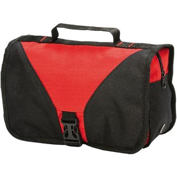 Tassen Valise Rigide Shugon SH4476 Rood/zwart
