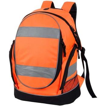 Tassen Rugzakken Shugon SH8001 Hoi Vis Oranje