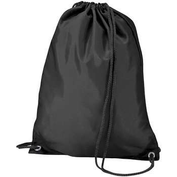 Tassen Rugzakken Bagbase BG5 Zwart