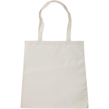 Tassen Tote tassen / Boodschappentassen Bagbase BG901 Natuurlijk