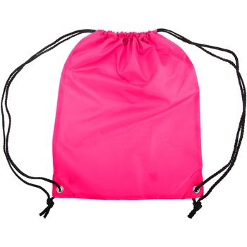 Tassen Kinderen Sporttas Shugon SH5890 Heet Roze
