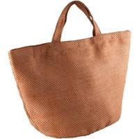 Tassen Dames Tote tassen / Boodschappentassen Kimood  Natuurlijk/Saffraan