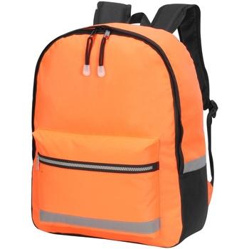 Tassen Rugzakken Shugon SH1340 Hoi Vis Oranje