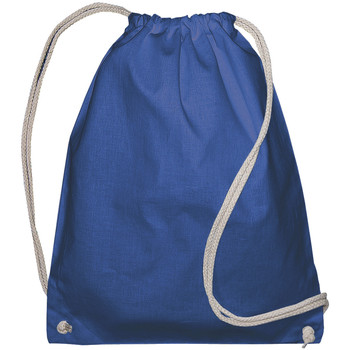 Tassen Kinderen Sporttas Bags By Jassz 60257 Koninklijk