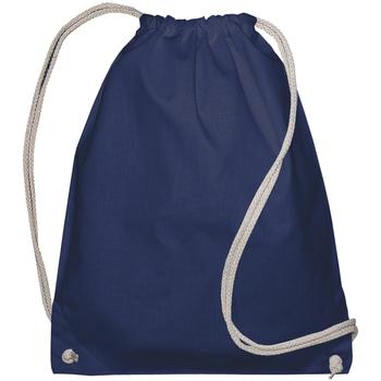 Tassen Kinderen Sporttas Bags By Jassz 60257 Indigo