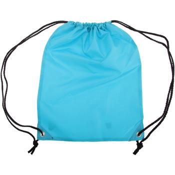 Tassen Kinderen Sporttas Shugon SH5890 Lichtblauw