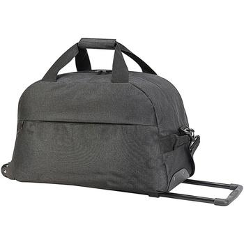 Tassen Sporttas Shugon SH6093 Zwart gemêleerd