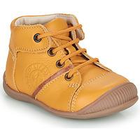 Schoenen Jongens Laarzen GBB OULOU Geel