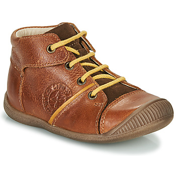 Schoenen Jongens Laarzen GBB OULOU Bruin