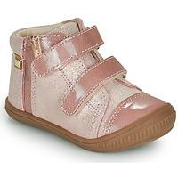 Schoenen Meisjes Hoge sneakers GBB ODITA Roze