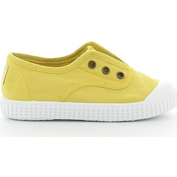 Schoenen Jongens Tennis Victoria 106627 amarillo jaune