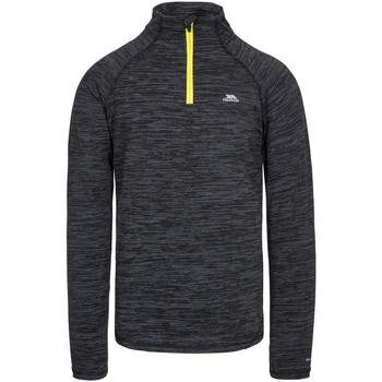 Textiel Heren Sweaters / Sweatshirts Trespass Gerry Grijs