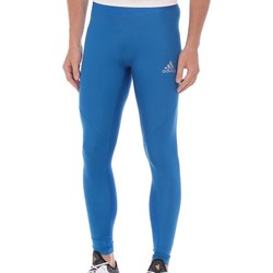 Textiel Heren Leggings adidas Originals  Blauw