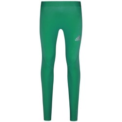 Textiel Heren Leggings adidas Originals  Groen