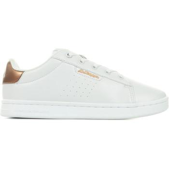 Schoenen Dames Lage sneakers Kappa Tchouri Lace Wit