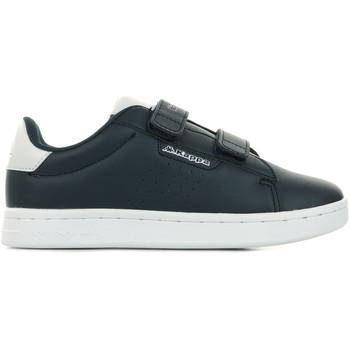 Schoenen Kinderen Lage sneakers Kappa Tchouri Velcro Blauw
