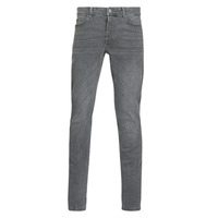 Textiel Heren Skinny jeans Only & Sons ONSLOOM Grijs