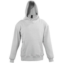 Textiel Kinderen Sweaters / Sweatshirts Sols SLAM KIDS SPORT Gris