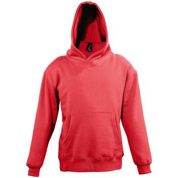 Textiel Kinderen Sweaters / Sweatshirts Sols SLAM KIDS SPORT Rojo