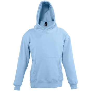 Textiel Kinderen Sweaters / Sweatshirts Sols SLAM KIDS SPORT Azul
