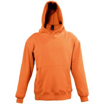 Textiel Kinderen Sweaters / Sweatshirts Sols SLAM KIDS SPORT Naranja