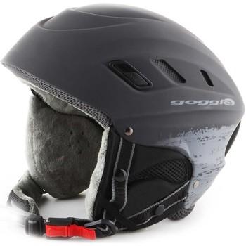 Accessoires Sportaccessoires Goggle Dark Grey Matt S200-4 Navy blue, black