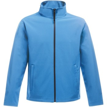 Textiel Dames Jacks / Blazers Regatta TRA629 Frans Blauw/Zwaar
