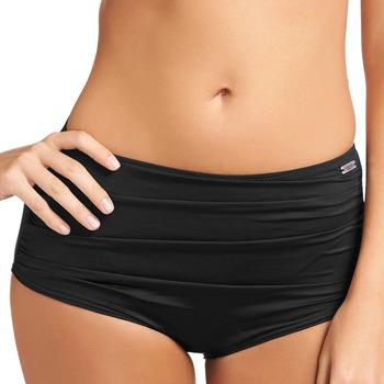 Textiel Dames Bikinibroekjes- en tops Fantasie FS5753 BLK Zwart