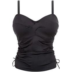 Textiel Dames Bikinibroekjes- en tops Fantasie FS5751 BLK Zwart