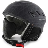 Accessoires Sportaccessoires Goggle Dark Grey S200-2 Navy blue