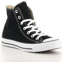 Schoenen Dames Hoge sneakers Converse ALL STAR HI M9160C negro Noir
