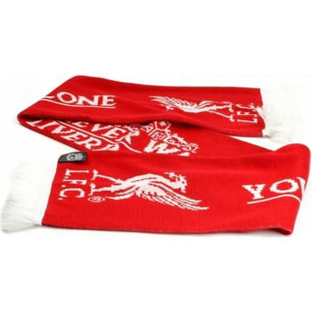 Accessoires Sjaals Liverpool Fc  Rood/Wit