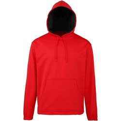 Textiel Kinderen Sweaters / Sweatshirts Rhino RH70B Rood/zwart