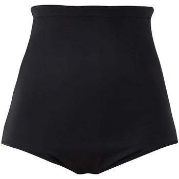Ondergoed Dames Corrigerende slips Elomi ES7604 BLK Zwart